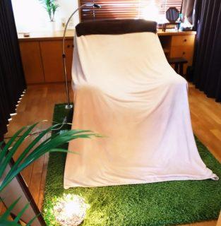 目の美容院国分寺サロン| 疲れ目と体のリラクゼーションサロンの画像