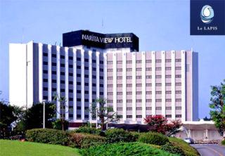成田ビューホテル内に目の美容院オープン!の画像