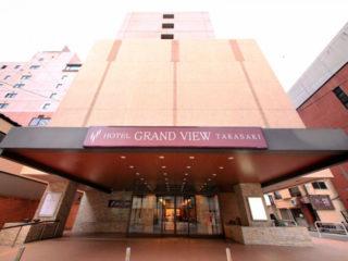 ホテルグランビュー高崎内に目の美容院オープン!の画像