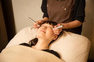 目の美容院 川崎  疲れ目と体のリラクゼーションサロンの画像